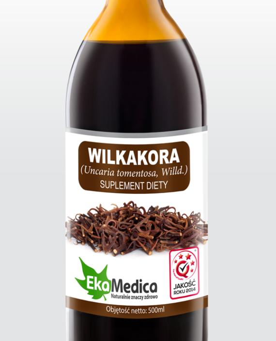 wilkakora